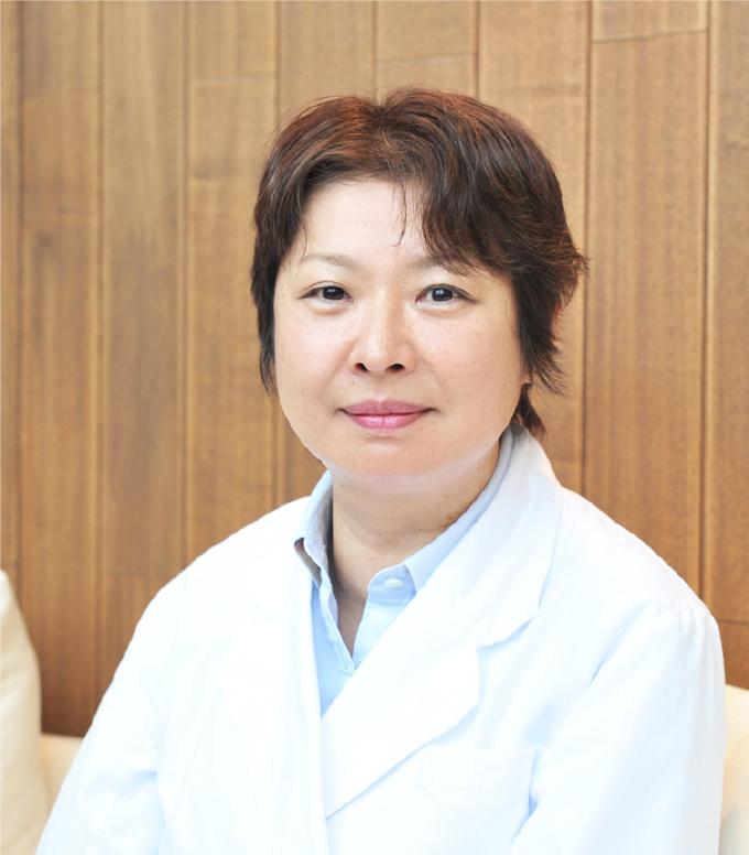 貝崎 朋子 Tomoko Kaizaki