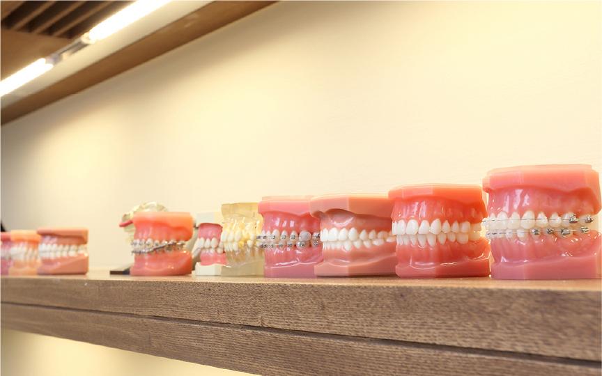 これは私の考えの一つですが、一般歯科と矯正歯科は別物だと考えています。